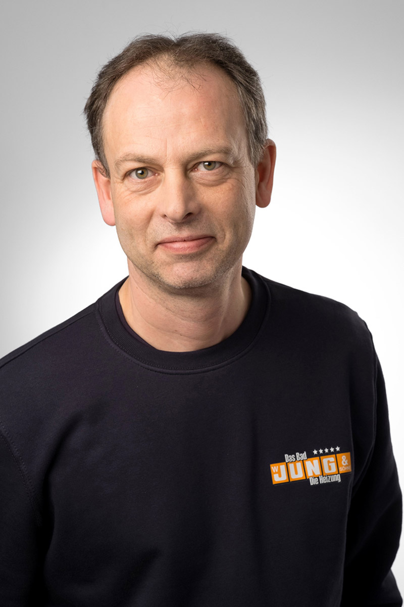 Henry Draegert